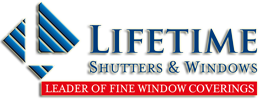 Plantation Shutters & Windows