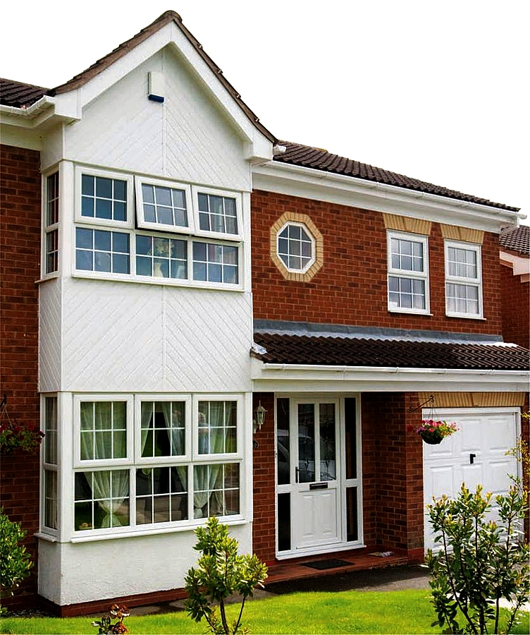 Casement Windows 6