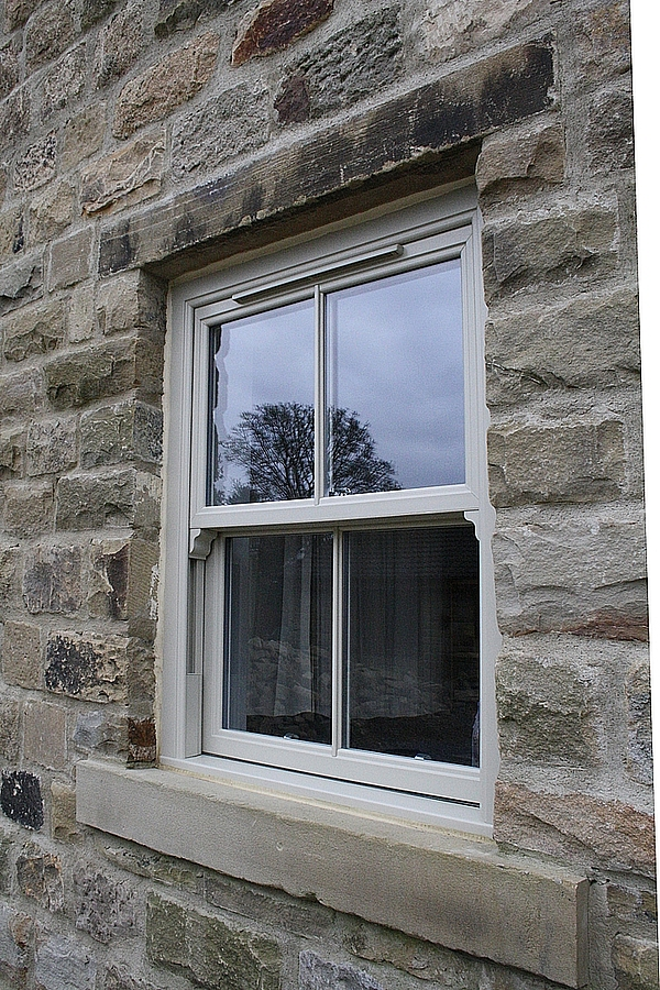 Sash Window 10